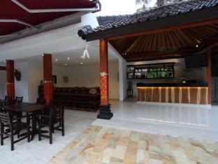 Hotel Melamun Bali - Interior de l'hotel