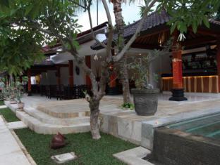 ホテル メラムン バリ島 - 周囲