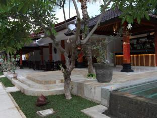 Hotel Melamun Bali - Voltants