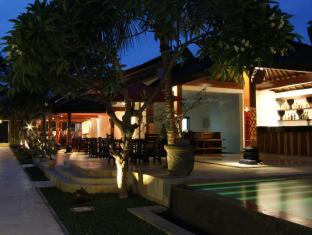 Hotel Melamun Bali - Restaurant
