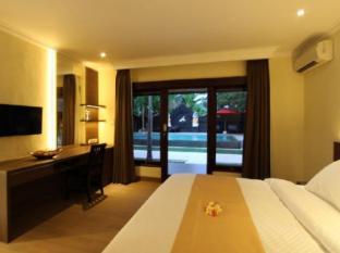 ホテル メラムン バリ島 - 客室