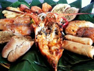 Hotel Melamun Bali - Đồ ăn và thức uống