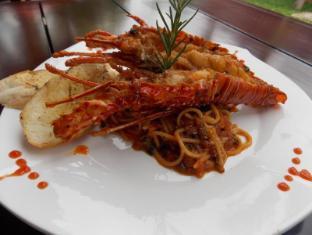 Hotel Melamun Bali - Aliments i begudes