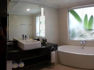 Hotel Melamun Bali - Bany