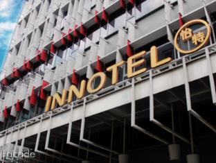 Innotel Σιγκαπούρη - Εξωτερικός χώρος ξενοδοχείου
