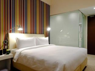 Innotel Singapore - Guest Room