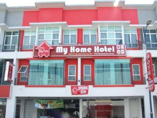 My Home Hotel Prima Sri Gombak