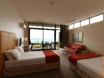 Quality Hotel Sands: suite room