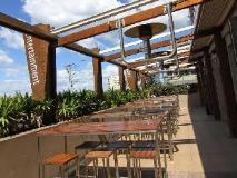 Quality Hotel Sands: balcony/terrace