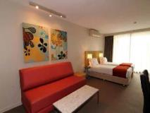 Quality Hotel Sands: guest room