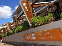 Quality Hotel Sands: exterior