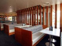 Quality Hotel Sands: pub/lounge