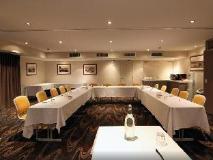 Quality Hotel Sands: ballroom