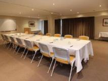 Quality Hotel Sands: meeting room