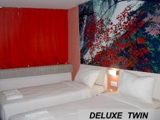 Smile Boutique Hotel Kuala Lumpur - Deluxe Twin