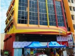 Smile Boutique Hotel Malaysia