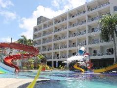 Aquarium Hotel   Indonesia Hotel