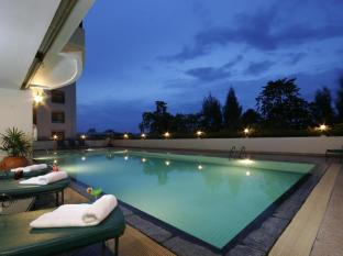 Kantary Bay Hotel & Serviced Apartments Sriracha