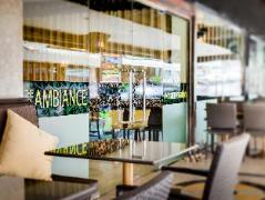 Ambiance Pattaya Hotel | Cheap Hotel in Pattaya Thailand
