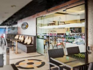 Ambiance Pattaya Hotel Pattaya - The Ambiance
