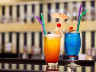Ambiance Pattaya Hotel Pattaya - Beverages at The Lounge
