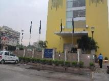 Tulip Inn West Delhi: exterior