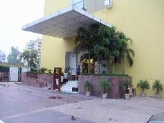Hotel in India | Tulip Inn West Delhi