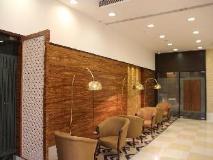 Tulip Inn West Delhi: lobby