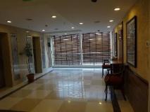 Tulip Inn West Delhi: interior