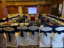 Tulip Inn West Delhi: meeting room
