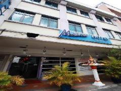 Madras Hotel @ Eminence - Singapore Hotels Cheap