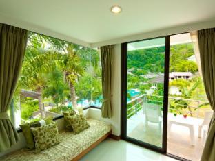 P.S Hill Resort Phuket - Guest Room