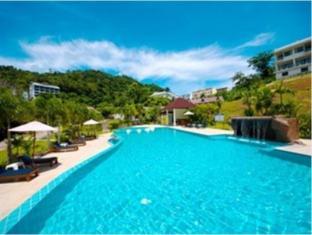 P.S Hill Resort Phuket - Swimming Pool