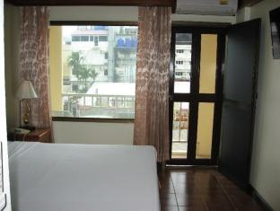 P.S Hotel Phuket - Guest Room