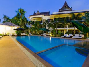 The Serenity Golf Hotel Phuket - Swimmingpool