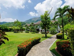 The Serenity Golf Hotel Phuket - Have