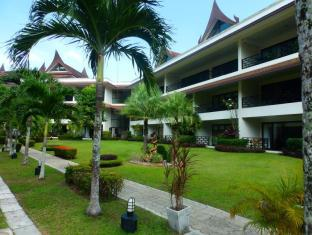 The Serenity Golf Hotel Phuket - Udsigt