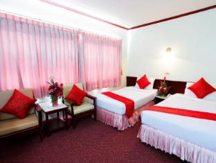 Chumphon Palace Hotel