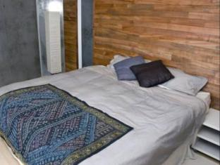 Harmony Hill Wellness and Organic Spa Retreat Hobart - Guest Room
