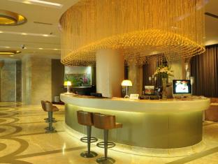 Hotel Pravo All Suites @ North Bund Shanghai - Lobby