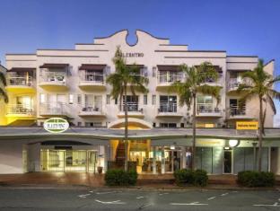 イル セントロ アパートメント ホテル