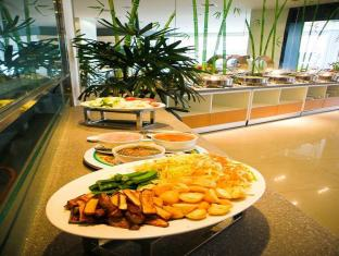 Penview Hotel Kuching - The Oasis Coffee House
