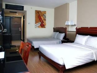 Penview Hotel Kuching - Super Family