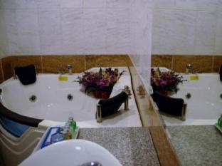 Penview Hotel Kuching - Jacuzzi