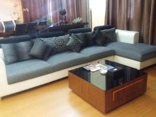 Penview Hotel Kuching - Suite Room