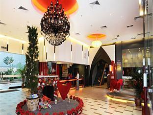 SSL Traders Hotel Taiping - Lobby