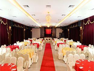 SSL Traders Hotel Taiping - Ballroom