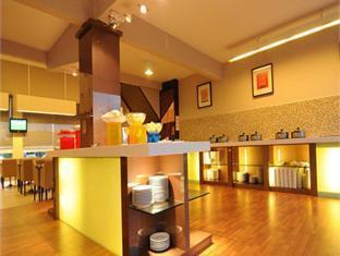 SSL Traders Hotel Taiping - Buffet
