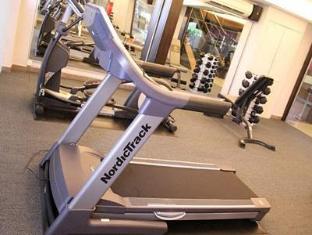 SSL Traders Hotel Taiping - Fitness Room