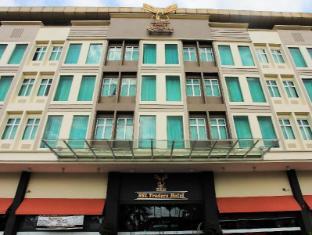 SSL Traders Hotel Taiping - Entrance